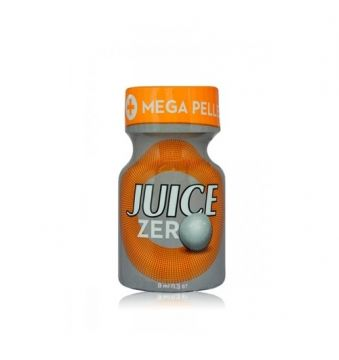 JUICE Zero Poppers 9mL Propyl+Pentyl