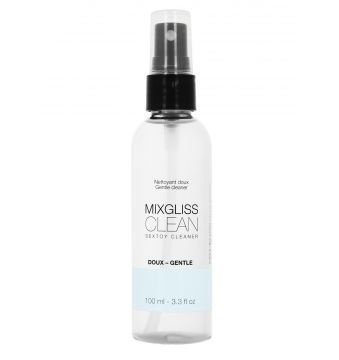 Mixgliss Clean - Sextoy Cleaner 100ML